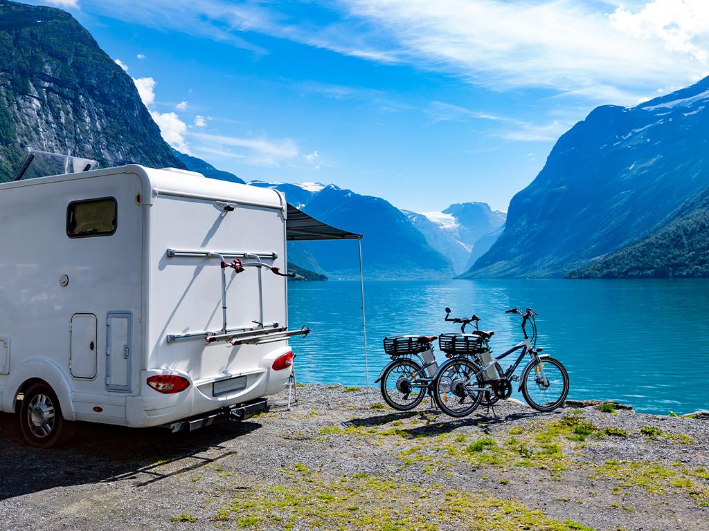5 ragioni che rendono unico il viaggio in camper