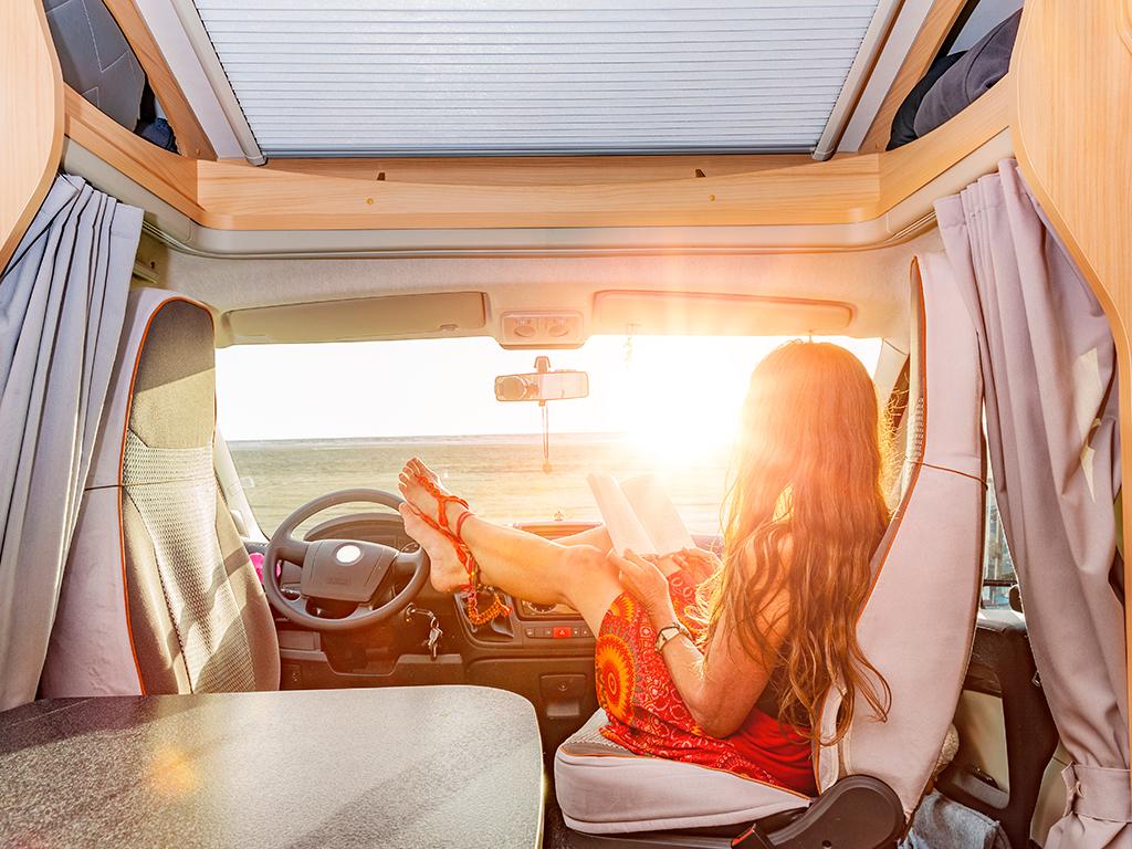 Camper e assicurazione: guida alle garanzie a disposizione
