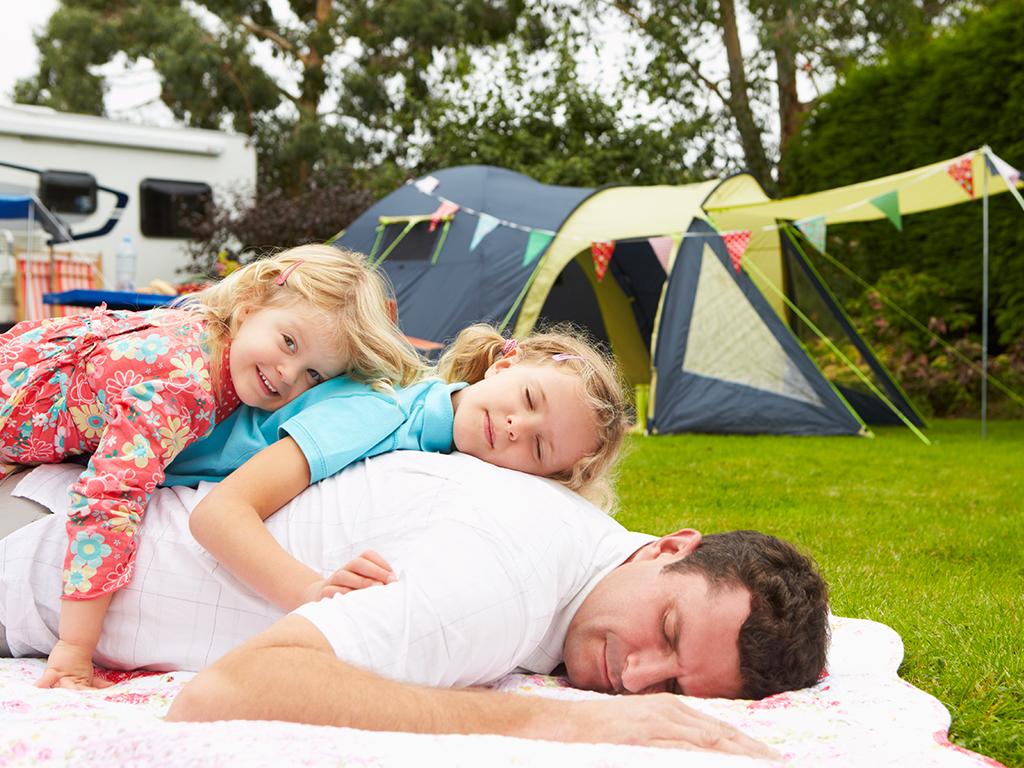 Le mete da vedere se viaggi in camper con dei bambini