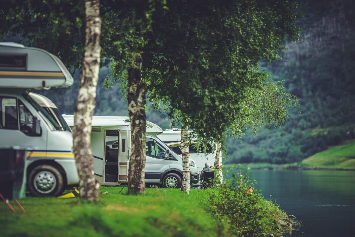 Tutto quello che devi sapere sulla manutenzione ordinaria del camper