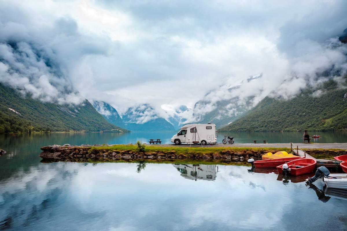 I camper ultima generazione: le caratteristiche principali e i camper più noti